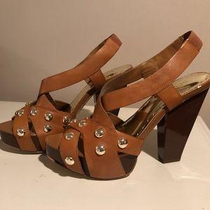 BCBGrils Sandal